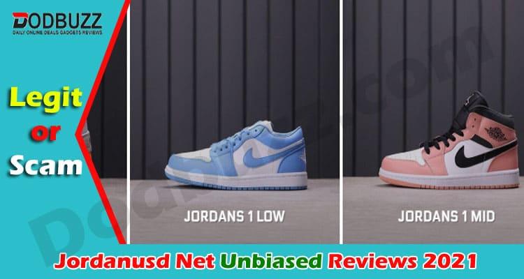 Jordanusd Net Reviews 2021