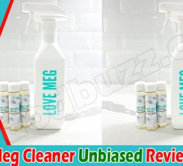Love Meg Cleaner Reviews (June) Is It Legit Or Scam