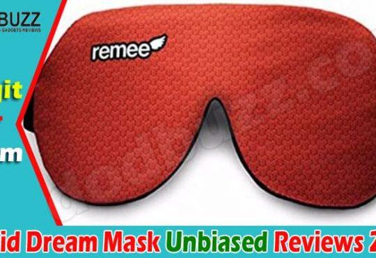 Lucid Dream Mask Reviews (June) Is This Legit Item