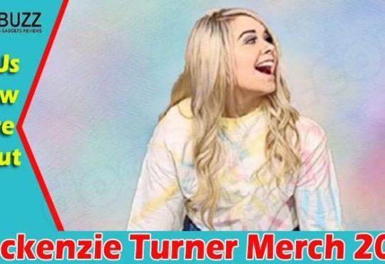 Mackenzie Turner Merch (June) Get Detailed Information!