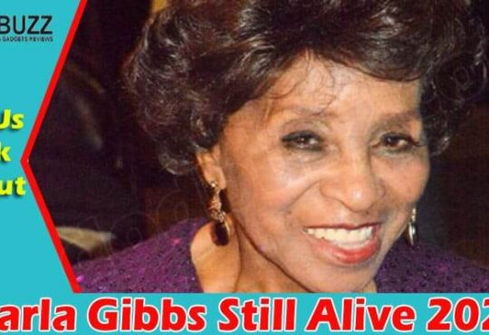 Marla Gibbs Still Alive {Jun} Know The Details Here!