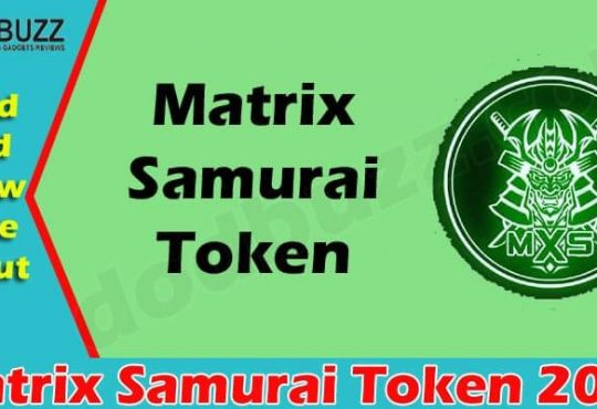 Matrix Samurai Token 2021