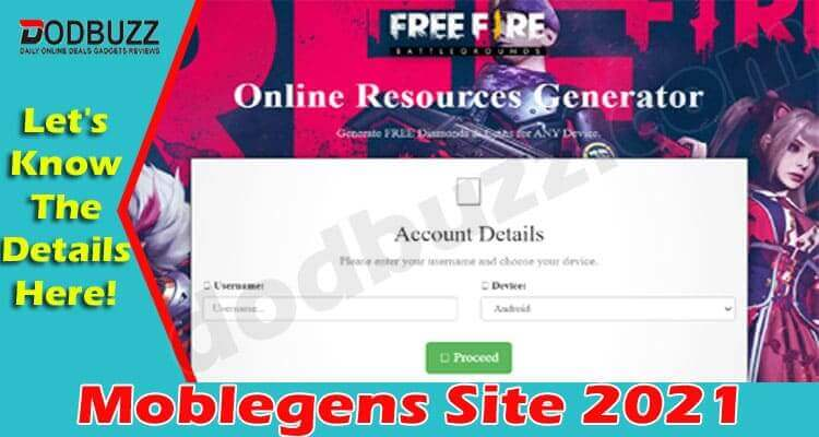 Moblegens Site (June) Are You Getting Free Diamonds