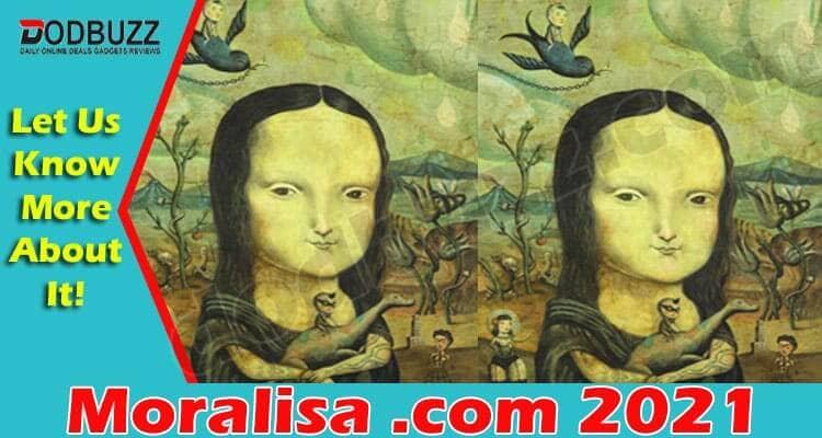 Moralisa .com 2021.