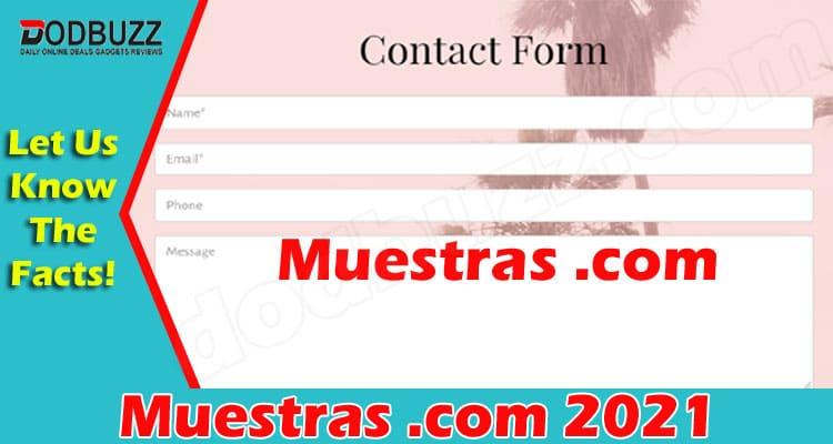 Muestras .com 2021..