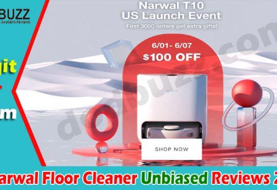 Narwal Floor Cleaner Reviews {June} Is It Safe To Buy