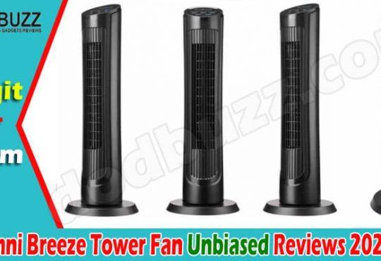 Omni Breeze Tower Fan Reviews (June) Is legit Or Scam!