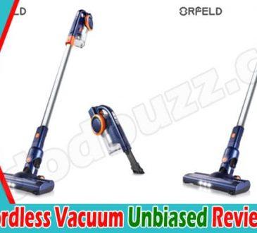 Orfeld Cordless Vacuum Reviews (June 2021) Is It Legit