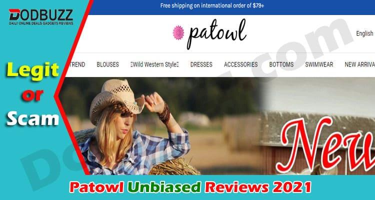 Patowl Reviews