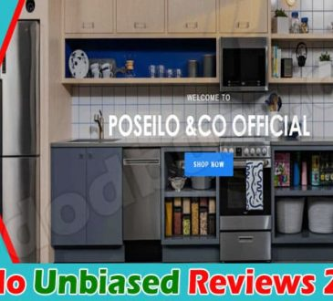 Poseilo Reviews (June) Is This Legit Or Another Scam