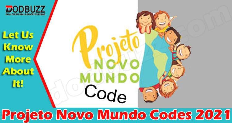Projeto Novo Mundo Codes (June 2021) Get Deep Insight!