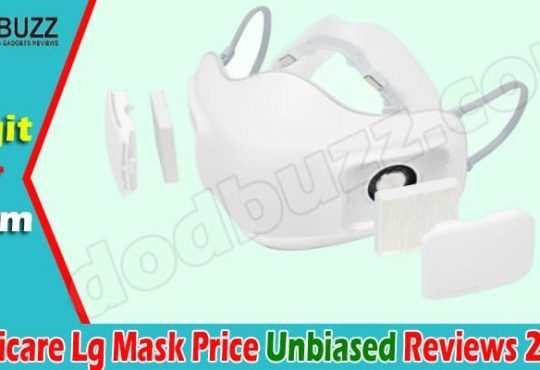 Puricare Lg Mask Price (June) Is The Product Legit