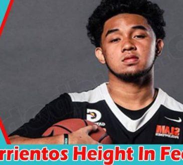 RJ Abarrientos Height In Feet (June 2021) Read Here!
