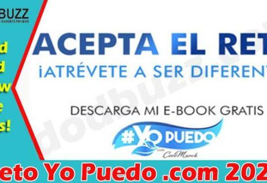 Reto Yo Puedo .com {Jun} Get Benefits of this Challenge!