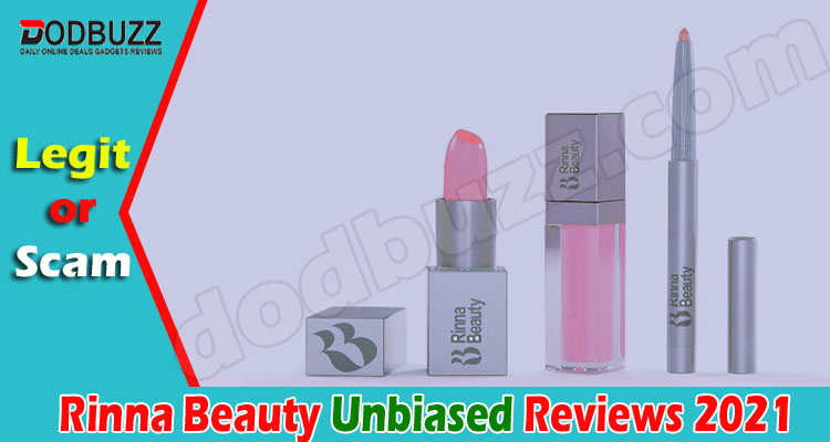 Rinna Beauty Reviews {June} Is It Legit Or Another Scam!