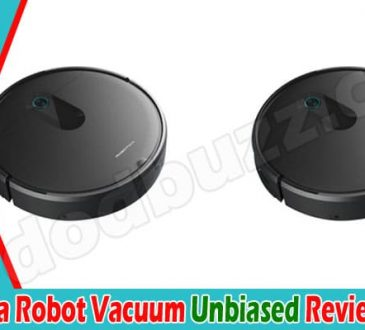 Robotika Robot Vacuum Reviews 2021.