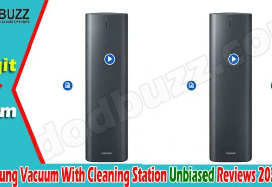 Samsung Vacuum With Cleaning Station [June] Legit or Not