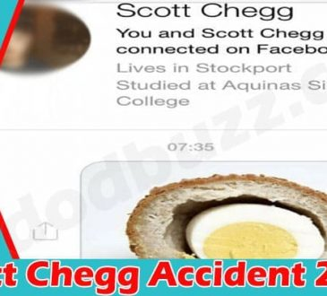 Scott Chegg Accident {June} Check All The Details Below!