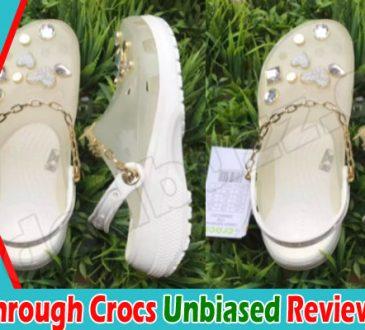See Through Crocs Reviews (June) Is It Legit Or A Scam