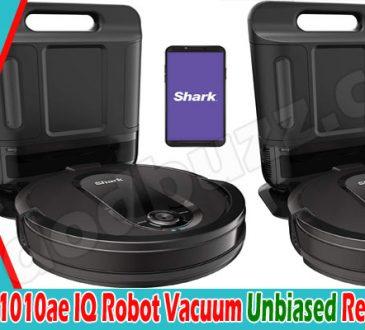 Shark Av1010ae IQ Robot Vacuum Review (June) Legit