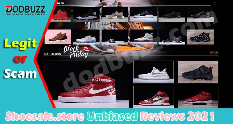 Shoesale.store Reviews [Jun] Is It Legit or a Hoax!