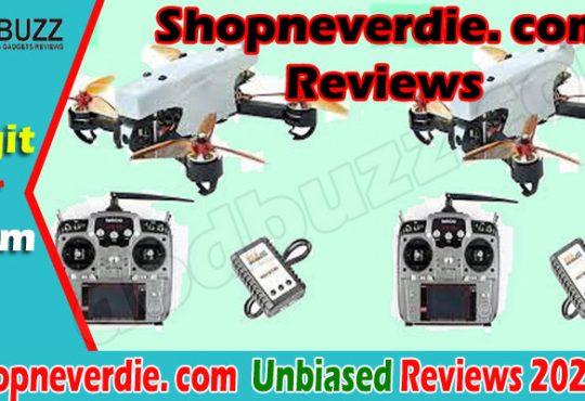 Shopneverdie. com Reviews (June) Is This Genuine Or Scam
