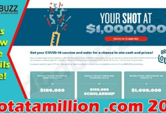 Shotatamillion .com (June 2021) Find Out More Here!