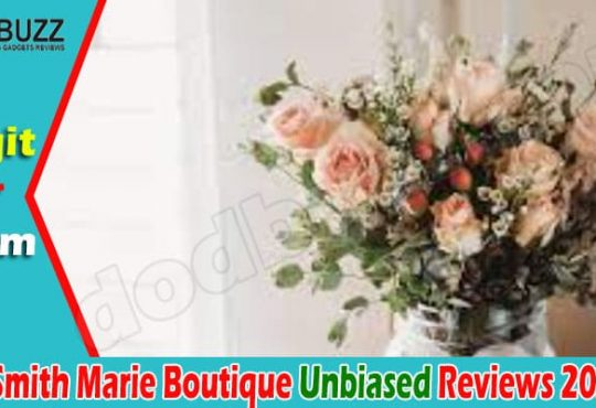 Smith Marie Boutique Reviews [Jun] Is It Legit or Hoax!