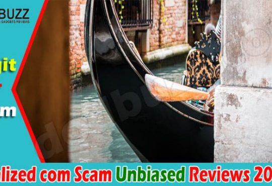 Stalized Com Scam (June 2021) Check The Review Here!