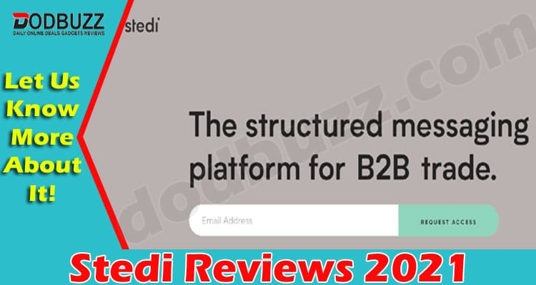 Stedi Reviews (June 2021) Everything You Need To Know!