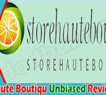 Store Haute Boutique Reviews (June) Is It Legit Or Scam
