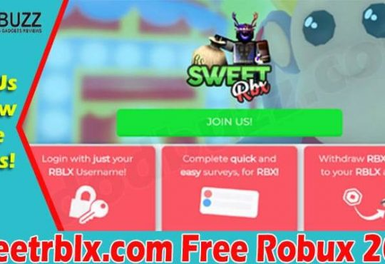 Sweetrblx.com Free Robux {June} Read To Get Free Robux!