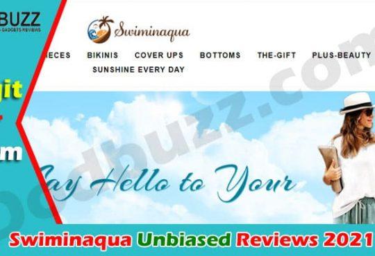 Swiminaqua Reviews 2021