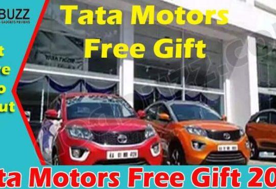 Tata Motors Free Gift 2021