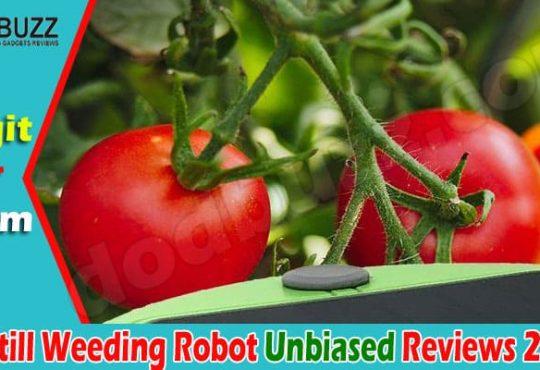 Tertill Weeding Robot Reviews (June 2021) Is This Legit