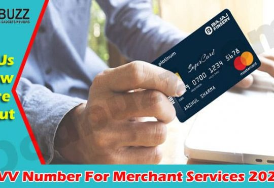 The Value of the CVV Number For Merchant Services 2021