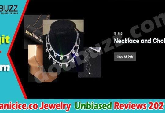 Titanicice.co Jewelry Reviews {June} Is It Legit Or Scam
