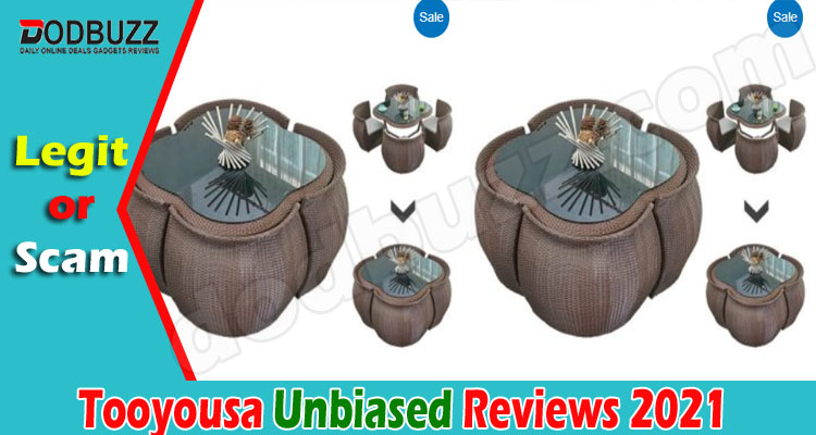 Tooyousa Reviews (June) Is The Website Legit Or Scam