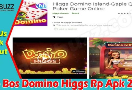 Top Bos Domino Higgs Rp Apk {Jun} Let's Explore It!