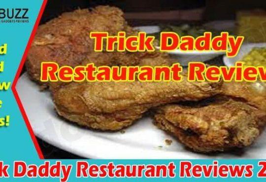 Trick Daddy Restaurant Reviews 2021