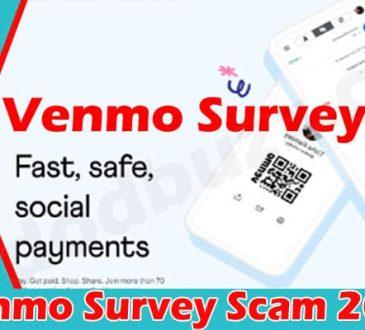 Venmo Survey Scam 2021