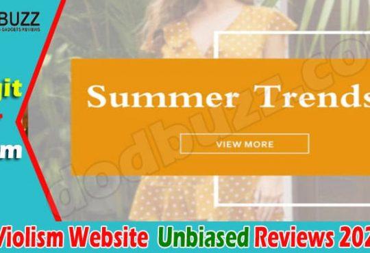 Violism Website Reviews {Jun} Is This A Legit Website