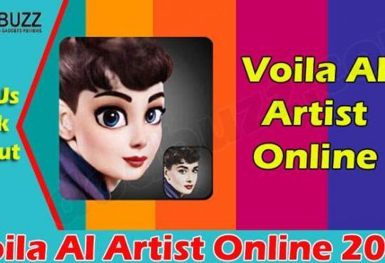 Voila AI Artist Online (June 2021) About Image Editor!
