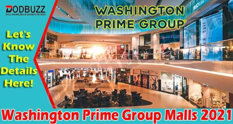 Washington Prime Group Malls (June) All You Need To Know