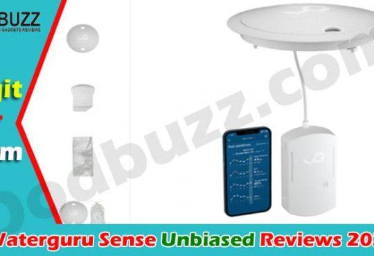 Waterguru Sense Reviews 2021