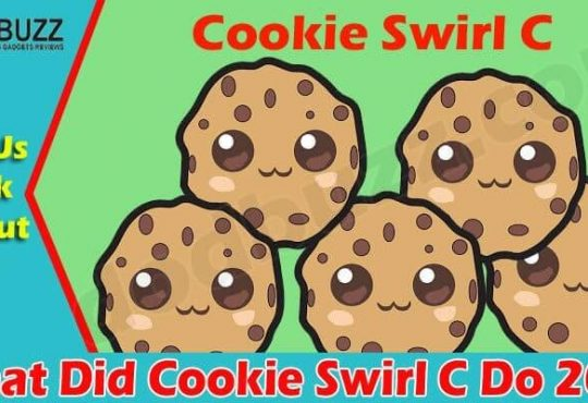 What Did Cookie Swirl C Do 2021