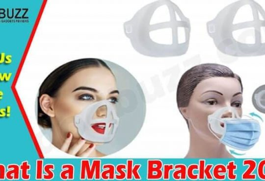 What Is A Mask Bracket 2021