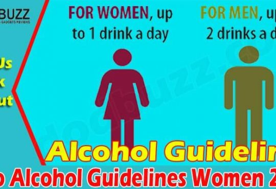 Who Alcohol Guidelines Women 2021