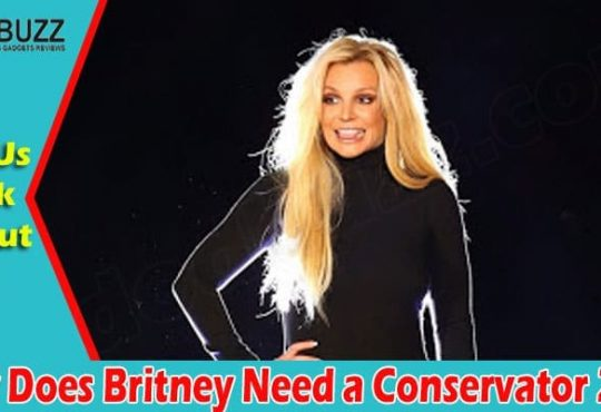 Why Does Britney Need A Conservator 2021