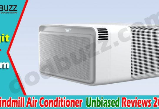 Windmill Air Conditioner Review (June 2021) Is Legit!